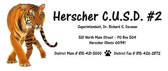 Herscher CUSD #2